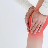15年前より膝の痛み