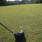 ゴルフ飛距離UP